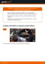 Výměna Loziska na Passat 3C B6 - tipy a triky