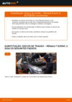 Manual DIY sobre como substituir o Óleo da Direcção Assistida no SKODA FABIA 2020