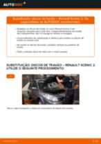 STARK SKBD-0020097 para SCÉNIC II (JM0/1_) | PDF tutorial de substituição