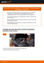DIY-Leitfaden zum Wechsel von Bremssattel Reparatursatz beim ALFA ROMEO 159 Sportwagon (939)