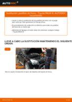 Recomendaciones de mecánicos de automóviles para reemplazar Filtro de Aceite en un TOYOTA Toyota RAV4 III 2.0 4WD (ACA30_)