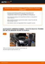 TOYOTA Betriebsanleitung pdf