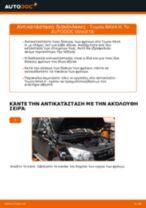 Αντικατάσταση Λάδι κινητήρα βενζίνη και ντίζελ SMART μόνοι σας - online εγχειρίδια pdf