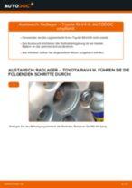 Werkstatthandbuch für JAGUAR F-TYPE online