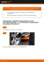 Onderhoud TOYOTA tutorial pdf