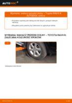 Instrukcja warsztatu dla Hyundai i30 GD