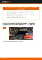 Cum să schimbați: amortizor portbagaj la BMW E92 | Ghid de înlocuire