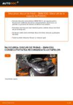 Cum să schimbați: discuri de frână din față la BMW E92 | Ghid de înlocuire