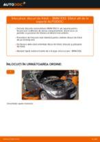 Cum să schimbați: discuri de frână din spate la BMW E92 | Ghid de înlocuire