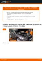 Naučte sa, ako vyriešiť problémy s predné a zadné Brzdové Platničky BMW