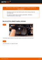 Cum să schimbați: etrier frana din față la VW Golf 4 | Ghid de înlocuire