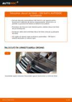 Cum să schimbați: discuri de frână din spate la VW Golf 4 | Ghid de înlocuire