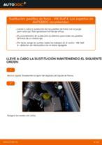 MEYLE MBP0415PD para Golf IV Hatchback (1J1) | PDF guía de reemplazo
