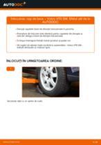Înlocuire Set curea distributie VW TOURAN: ghid pdf