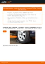 Revue technique VOLVO S60 III (224) pdf gratuit