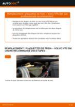 Changement Filtre d'Habitacle MINI CLUBMAN : guide pdf