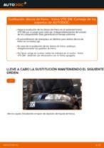 VOLVO - manuale de reparación con ilustraciones