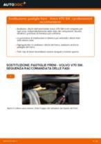 VOLVO - manuali di riparazione con illustrazioni