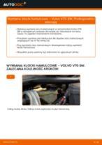 VOLVO S60 instrukcja rozwiązywania problemów