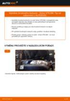 Naučte se jak opravit problémy s zadní a přední Brzdové Destičky JEEP