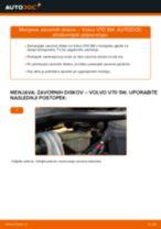 Priročnik za VOLVO pdf