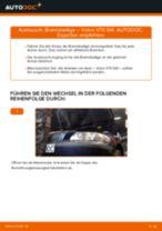 TRW GDB1377 für V70 II (285) | PDF Handbuch zum Wechsel