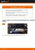 Manual de instrucciones VOLVO gratuito