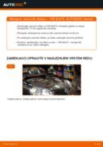 Priročnik za HYUNDAI pdf
