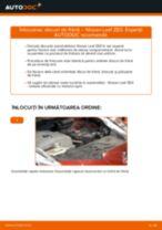 PDF manual pentru întreținere LEAF