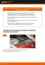 Wechseln von Spurgelenk NISSAN LEAF: PDF kostenlos