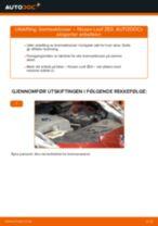 Bytt Lager Hjullagerkasse i Citroen C3 SX – tips og triks