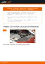 Naučte sa, ako vyriešiť problémy s Hlava / čap spojovacej tyče riadenia CHEVROLET