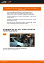 FIAT Betriebsanweisung kostenlos