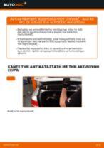 Εγχειρίδιο PDF στη συντήρηση Q7