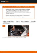 Online kézikönyv – saját kezű BMW E81 Gyújtáskábel készlet csere