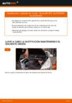 PDF manual sobre mantenimiento A6