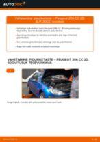 Siit saate teada, kuidas VW Lisakomplekt, Ketaspidurikate hädasid lahendada