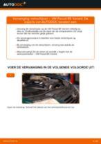 Hoe remschijven vooraan vervangen bij een VW Passat B5 Variant – vervangingshandleiding