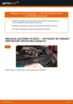 RANGER (ER, EQ) navodila za popravilo in vzdrževanje