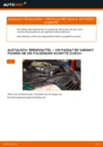 DACIA SANDERO Reparaturanweisung Schritt-für-Schritt