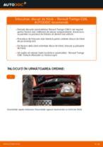 Manual de atelier pentru Renault Twingo 3