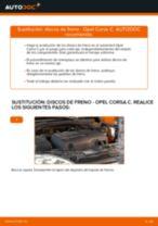 PDF manual sobre mantenimiento COMBO
