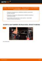 RENAULT omistajan käsikirja pdf