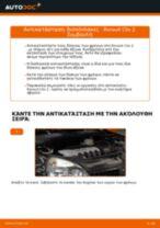 Βρείτε και κατεβάστε δωρεάν εγχειρίδια PDF για τη συντήρηση αυτοκινήτου