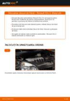 Cum să schimbați: discuri de frână din față la Renault Clio 2 | Ghid de înlocuire