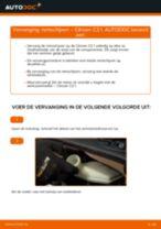Bekijk onze informatieve PDF tutorials over auto onderhoud en reparatie.