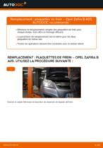 Changement Filtre à Carburant essence et diesel Mini F55 : guide pdf