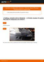 Srozumitelný návod na svépomocnou opravu a údržbu auta