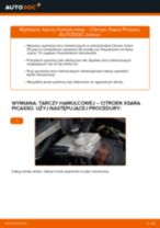 GSP 9230148 dla XSARA PICASSO (N68) | PDF przewodnik wymiany
