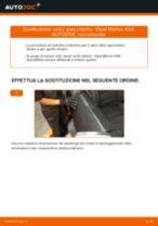 Guida fai-da-te completa sulla riparazione e la manutenzione di Carrozzeria